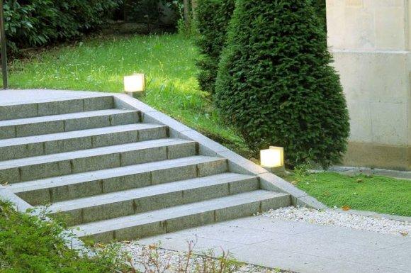 Professionnel pour la création d'escaliers en pierre sur mesure Auxerre
