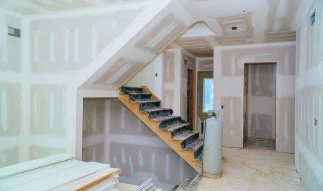 Entreprise pour la rénovation complète d'une maison ancienne Auxerre