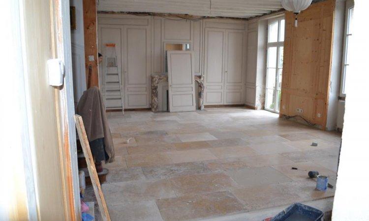 RTP - Rénovation Taille de Pierre Auxerre - Entreprise de rénovation du bâtiment