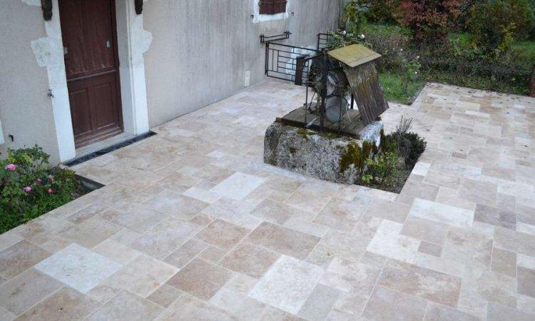 RTP - Rénovation Taille de Pierre Auxerre - Entreprise de taille de pierre